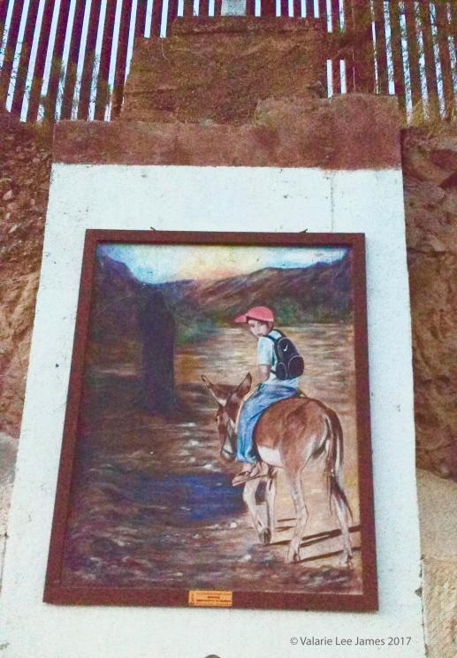 Boy on Burro paintingIMG_20170410_191233178